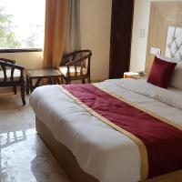 Hotel Tree Inn, hotel in Chandīgarh