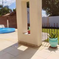 Hermosa casa céntrica en Encarnación
