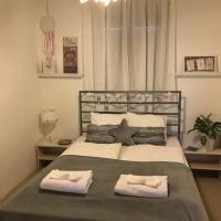 Csiribee apartmanház