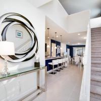 Welcome Orlando Pool Home 16 Sleep in Water Resort