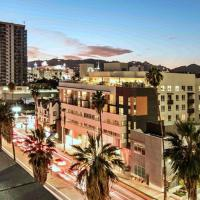 Urban Suites in Hollywood Heart of LA - MT