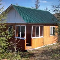 House on Baikal (Maloye More)