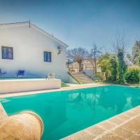 Four-Bedroom Holiday Home in Constantina