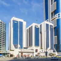 Crowne Plaza - Dubai Apartments
