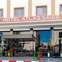 Hôtel Atlas Saiss Fès