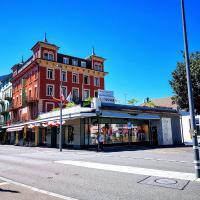 Downtown Hostel Interlaken