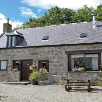 Holiday Home Deveron Valley Cottages.3