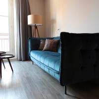 City Apartments Hotel Dockum