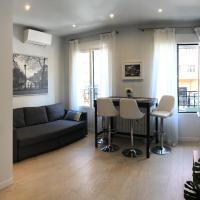 Apartamento Nuria Retiro