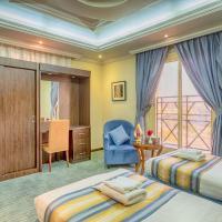 Golden Jwan 2 Furnished Apartments