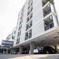 So good Hotel Bangkok