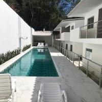 Apartamento aconchegante em Porto Seguro