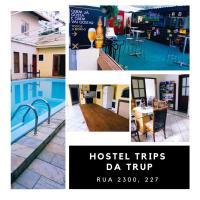 Hostel Trips da Trups