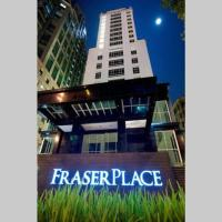 FRASER PLACE KLCC BY LUXEM