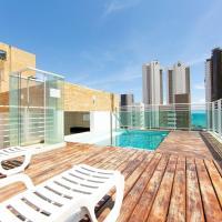 Apartamento no ArtHomes Varandas