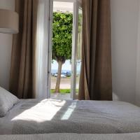 Tisífone Suites Rooms