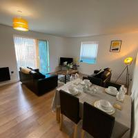 Captivating 2-Bed Apartment in Sheffield