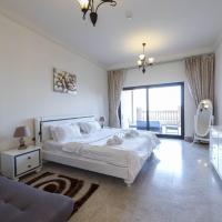 Classy & Cozy 1 Bedroom Apartment, Fairmont South Palm Jumeirah