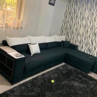 Luxury Accommodation Codrii Residence Titan