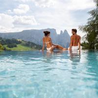 Hotel Rosa Eco Alpine Spa Resort