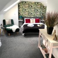 BRAND NEW Boutique Apartment - OXFORD