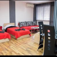 Sunis Apartment
