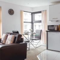 Central 1 bed Apartment Near Piccadilly Gardens