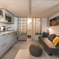 Aliseo Turin loft - Porta Susa