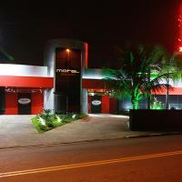 MOSTEL GUARULHOS II - Motel 2000