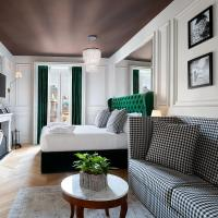 Matilde Boutique Hotel