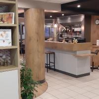 ibis Carcassonne Centre - La Cité