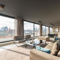 Luxury Penthouse Brussel