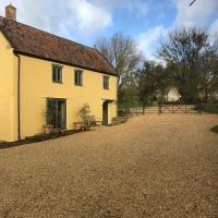 The Old Dairy, luxury retreat near Bruton