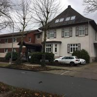 Apartmenthaus Kaiserstraße Apartment 4