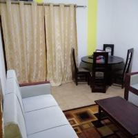 Appartement-Studio moderne meublé entièrement climatisé à Douala