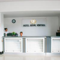 HOTEL ROYAL VENTURA