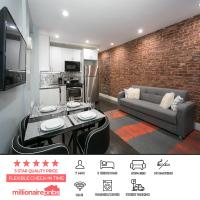 Harlem: Renovated Apartments