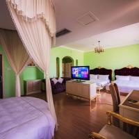 Royal Xiangxing Hotel, hôtel à Liuzhou