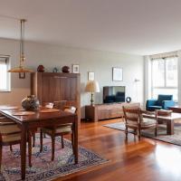 Luxury 2 bedroom Apartment City Centre