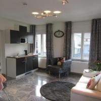 Ferienwohnungen Eulenspiegel, Hotel in Breisach am Rhein