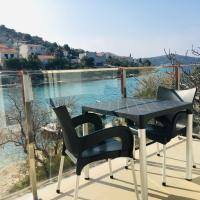 RIVA Seafront holiday apartments