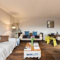 Warm & Bright Rooftop flat near Notting Hill