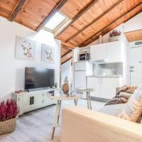 COZY AND REFORMED ATTIC PONZANO 3PAX