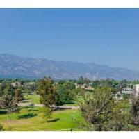 Luxury 4-bedroom with Panoramic View and Close to Downtown Los Angeles