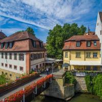 Hotel Brudermühle