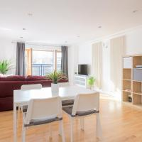 Serenity Apartment Whitechapel - Executive