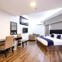 OYO Capital O 978 Midaris Hotel