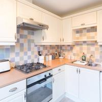 Toothbrush Apartments - 2 Bed Townhouse, East Ipswich, Parking