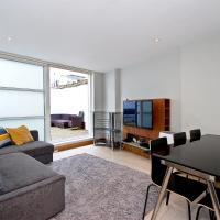 Great Marylebone Apartment