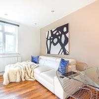 2Bd 2Bath Duplex Apartment in Shoreditch Brick Lane